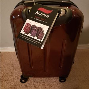 Andare carryon luggage